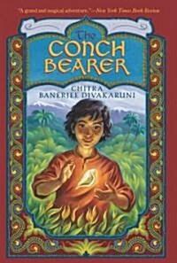 The Conch Bearer (Paperback, Original)