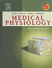 Medical Physiology (Hardcover, PCK, Updated)