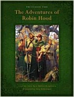 The Adventures Of Robin Hood (Hardcover)