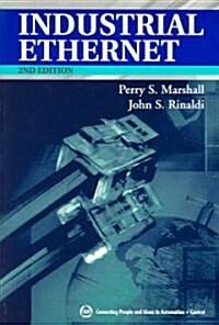 Industrial Ethernet (Paperback, 2nd)