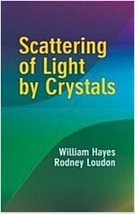 Scattering Of Light By Crystals (Paperback)
