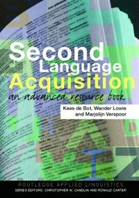 Second language acquisition : an advanced resource book