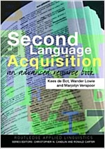 Second Language Acquisition : An Advanced Resource Book (Paperback)