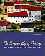 The Economic Way Of Thinking (Paperback, 11th)