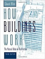 How Buildings Work: The Natural Order of Architecture (Hardcover, 3)