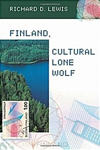 Finland, Cultural Lone Wolf (Paperback)