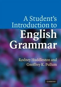 A Student's Introduction to English Grammar (Paperback)
