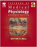 [중고] Textbook Of Medical Physiology (Hardcover, 11th)
