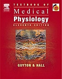 Textbook Of Medical Physiology (Hardcover, 11th)