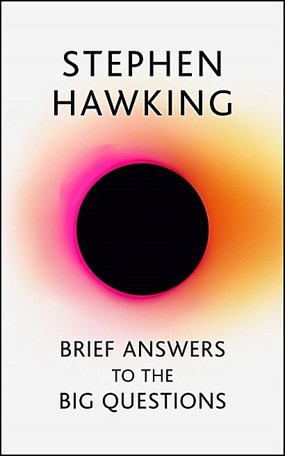 Brief Answers to the Big Questions (Hardcover, 영국판)