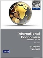 International Economics (9th Edition, Paperback)