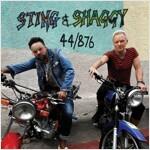 [수입] Sting & Shaggy - 44/876 [LP][레드 컬러 한정반]