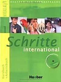 Schritte International(Paperback)