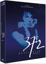 [블루레이] 베티 블루 37.2 : 무삭제 감독판 (2disc: BD + DVD)