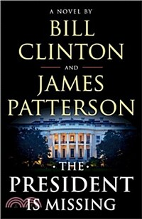 The President Is Missing (Paperback)