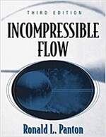 Incompressible Flow (Hardcover, 3rd)
