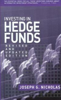 Investing in hedge funds Rev. and updated ed