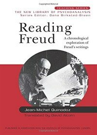 Reading Freud : A Chronological Exploration of Freud's Writings (Paperback)