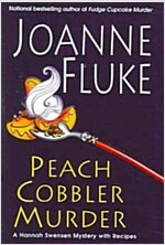 Peach Cobbler Murder (Hardcover)