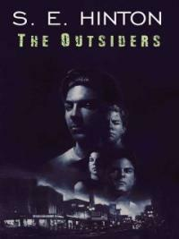 The Outsiders (Library Binding)