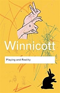 Playing and Reality (Paperback)