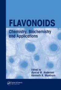 Flavonoids : chemistry, biochemistry, and applications