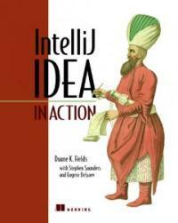 IntelliJ IDEA in action
