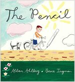 The Pencil (Paperback, Reprint)