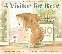 A Visitor for Bear (Paperback, Reprint)