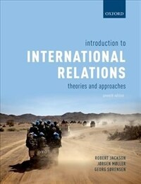 Introduction to International Relations : Theories and Approaches (Paperback, 7 Revised edition)