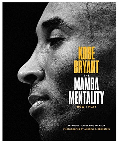 The Mamba Mentality: How I Play (Hardcover)