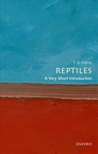 Reptiles: A Very Short Introduction (Paperback)