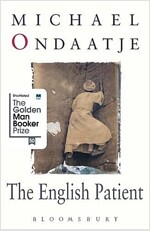 The English Patient : Winner of the Golden Man Booker Prize (Paperback)