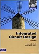 Integrated Circuit Design: International Version: A Circuits and Systems Perspective (4th Edition, Paperback) (4th, International)