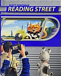Reading Street Student book 4.2(Global Edition)
