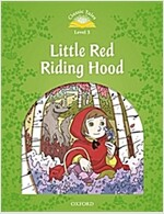 Classic Tales Second Edition: Level 3: Little Red Riding Hood Audio Pack (Paperback, MP3 Download, 2nd)