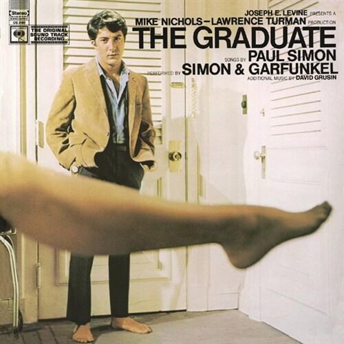 [수입] Simon & Garfunkel - The Graduate [180g 오디오파일 LP]