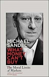 What Money Cant Buy (Paperback, 영국)