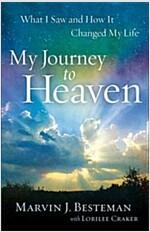 [중고] My Journey to Heaven: What I Saw and How It Changed My Life (Paperback)