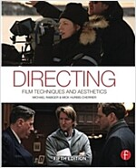Directing : Film Techniques and Aesthetics (Paperback, 5 New edition)