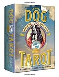 The Original Dog Tarot: Divine the Canine Mind! (Cards)