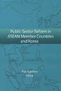 Public sector reform in ASEAN member countries and Korea