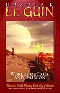 Worlds Of Exile And Illusion (MP3, Abridged)
