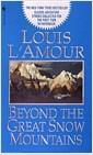 [중고] Beyond the Great Snow Mountains (Mass Market Paperback)