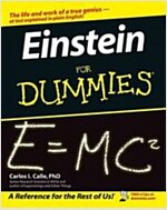 Einstein for Dummies (Paperback)