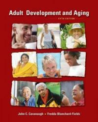Adult development and aging 5th ed