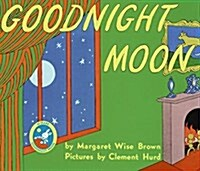 Goodnight Moon (Hardcover, Revised)