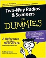 Two-Way Radios and Scanners for Dummies (Paperback)