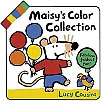 Maisys Color Collection (Hardcover)