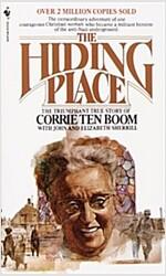 The Hiding Place: The Triumphant True Story of Corrie Ten Boom (Mass Market Paperback)